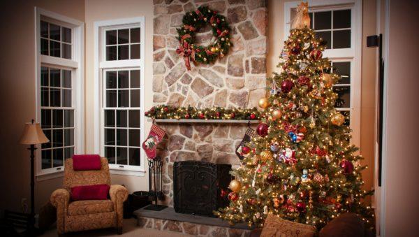 Albero Di Natale Alluncinetto Semplicissimo.Albero Di Natale 2 Parte Speciale Natale Le Rose Di Zucchero