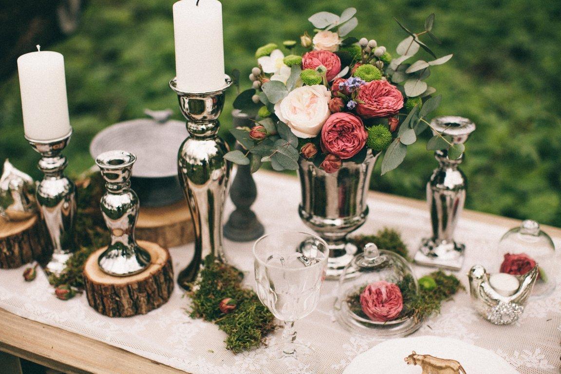 Allestimenti wedding dettagli