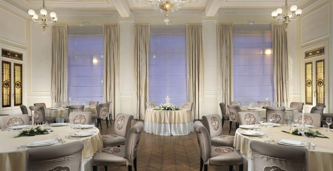 Hotel Principe di Piemonte_wedding
