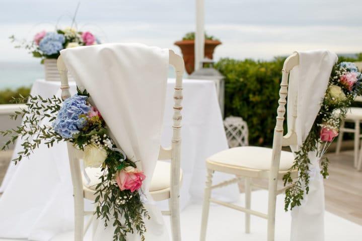Wedding angolo del si