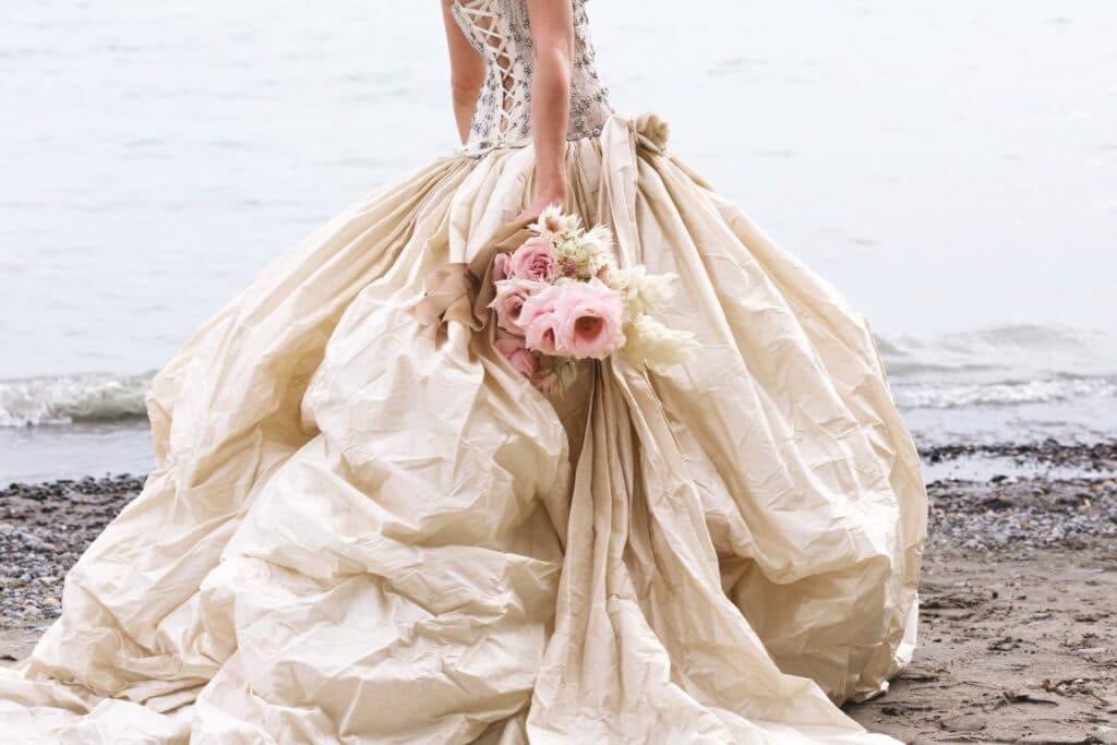 Idee Per Un Matrimonio Country Chic : Idee per un matrimonio shabby chic le rose di zucchero filato