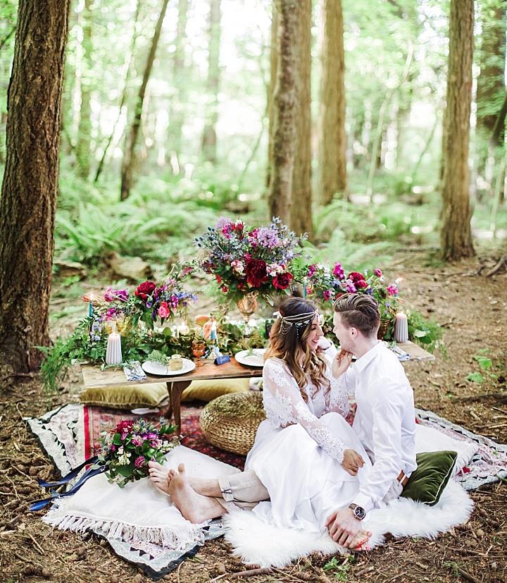 Matrimonio Gipsy Chic : Matrimonio boho chic il diario di una weddig planner