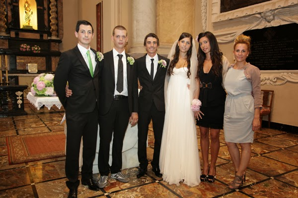 I testimoni di nozze. – Diario di una wedding planner