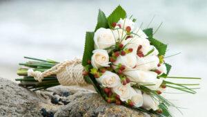 Bouquet a fascio