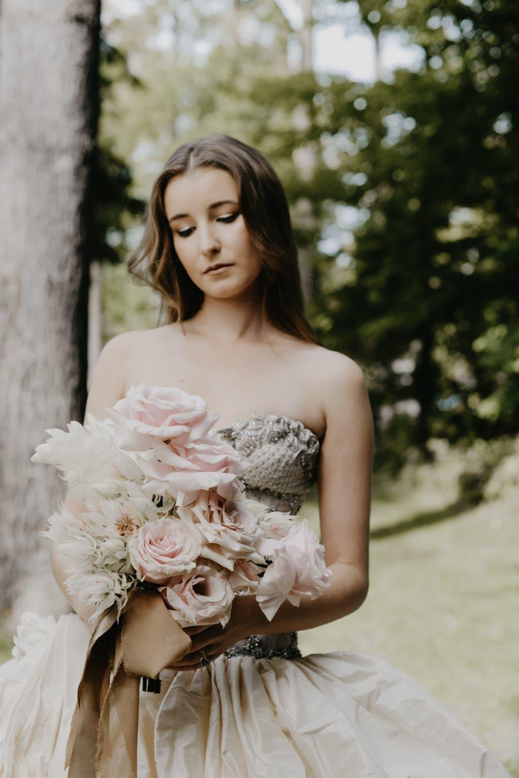 tipi di bouquet da sposa