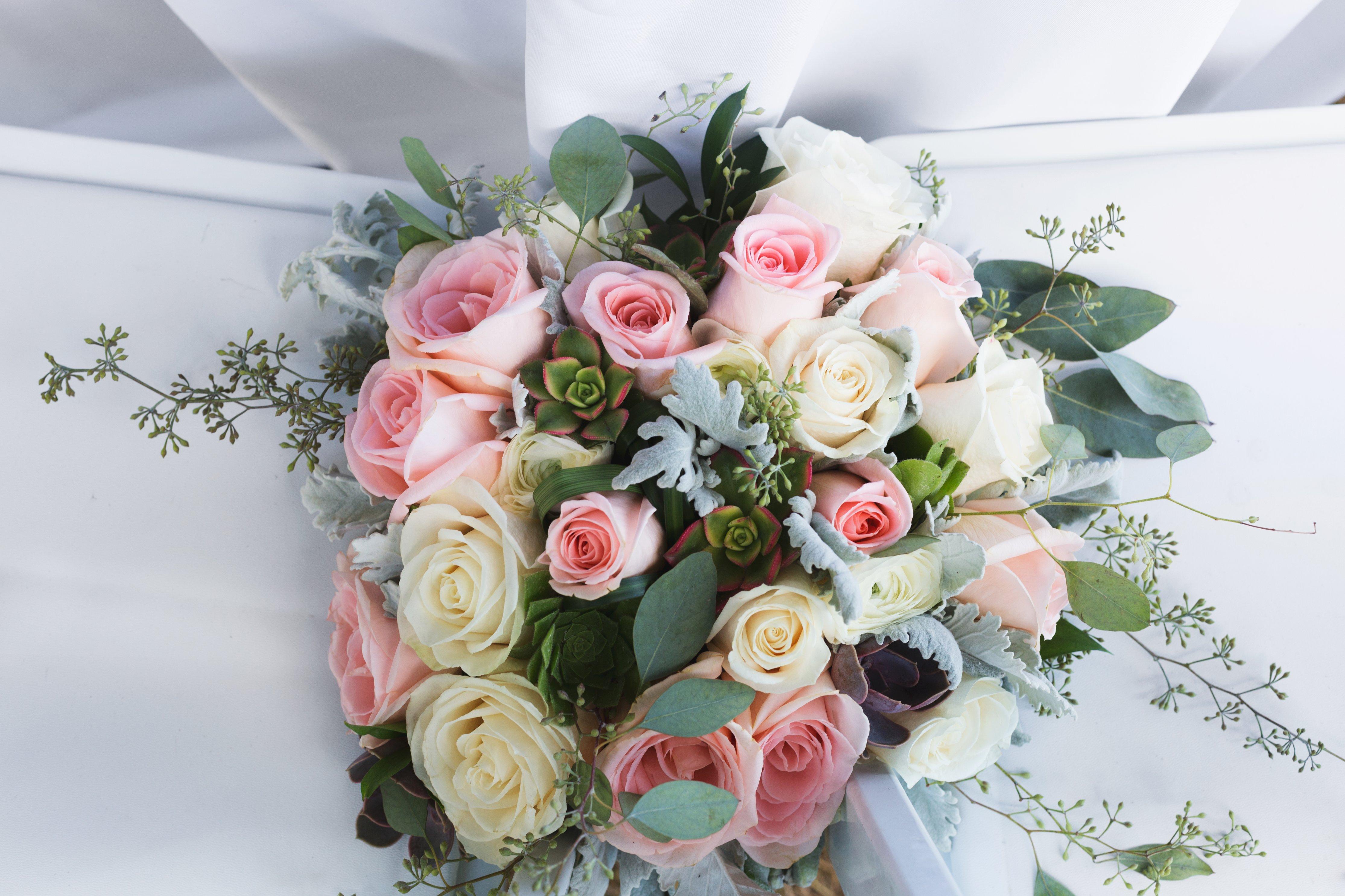 bouquet in base alla stagione primavera